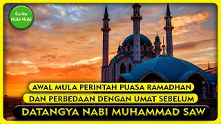 Download Video Sejarah Puasa Ramadhan Sebelum Kedatangan Nabi Muhammad SAW MP3 3GP MP4