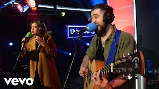Eliza And The Bear - Dangerous Woman (Ariana Grande cover in Live Lounge)