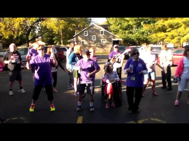 Dreams With Wings - HealthMatters, Kentucky Video