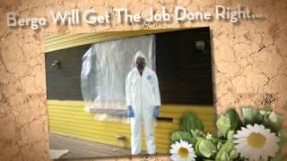 asbestos removal Iowa (641) 424-6733