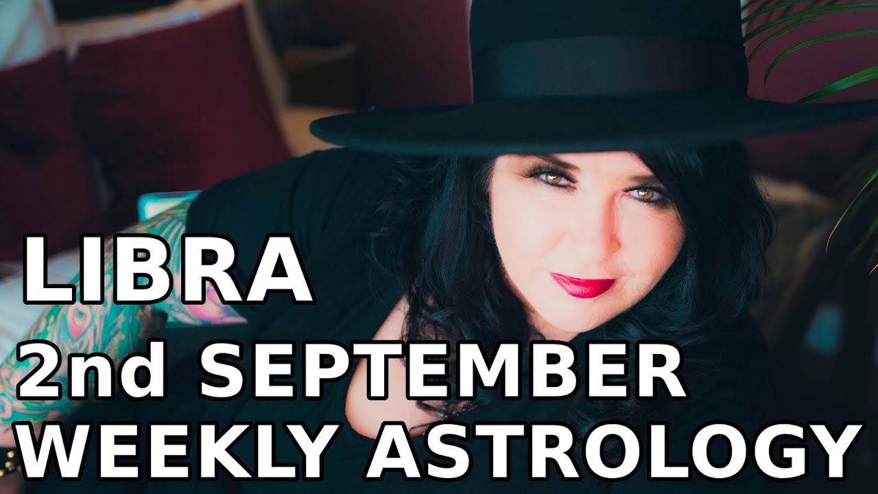 Leo Weekly Astrology Horoscope 2nd September 2019