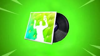 Fortnite - Llama Bell Music Pack (Audio)