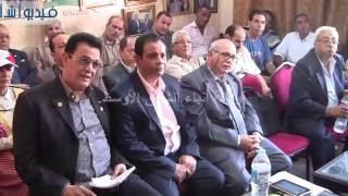 """بالفيديو : منظمة الشعوب العربية تطرح مبادرة """" صبح على مصر بدولار """""""