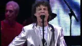 The Rolling Stones - Dead Flowers -  Licks Tour