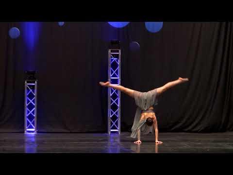 Kai's solo Dance Atlantic Inc -  DI NEPTUNE  148