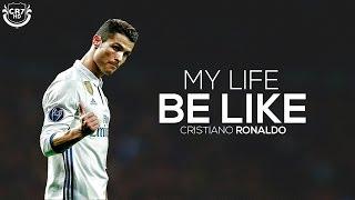 Cristiano Ronaldo - My Life Be Like | Skills & Goals