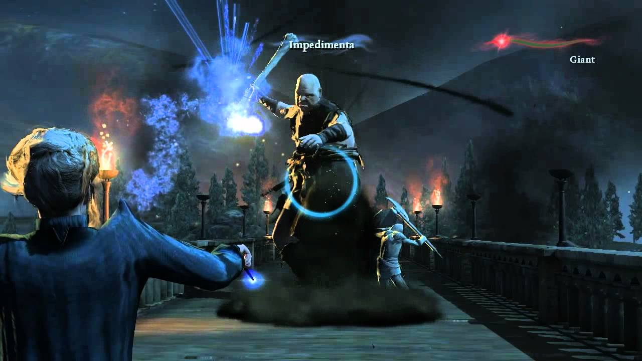 Harry potter and the deathly hallows part 1 game pc softonic download.