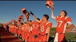 Artesia Bulldog Football: Beat Goddard 42-41