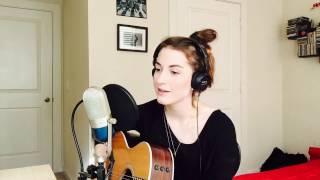 Radiohead - Just (acoustic cover)