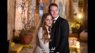 Ari & Hudi Hecht  26.12.18 Wow קליפ חתונה  מרגש