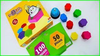 Colgate Cezalı Eğlenceli Slime Challenge - Kota Junior Oyunu - Vak Vak TV