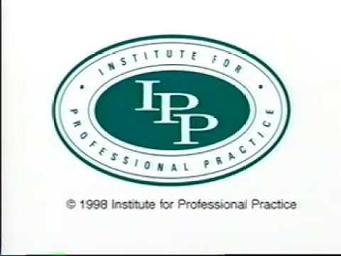 the institute of professional practice