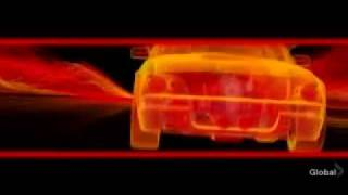 Knight Rider 2008 Intro (ORIGINAL THEME TUNE)