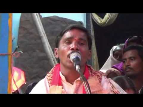 Guhari Ghena Narayan Tikarapada mahabharat