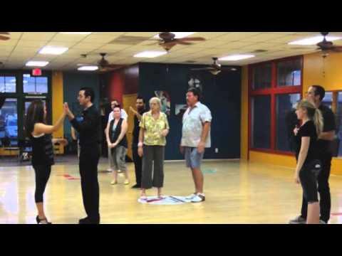 Dance FX Studios' Group Dance Classes