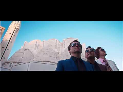 300118 James Dean Bradfield & Nicky Wire    6 Music   Radcliffe & Maconie