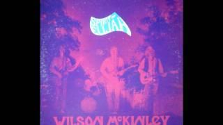 Wilson McKinley - Spirit Of Elijah - 1971 (original vinyl)