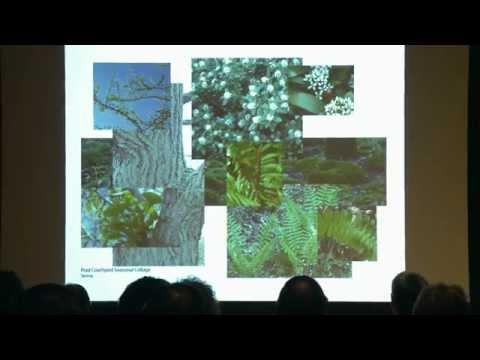Landscape Lectures: Michael Van Valkenburgh