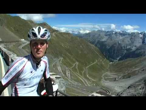 Road Cycling Route Previews and Training Guides by CYCLEFILM