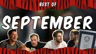 BEST OF SEPTEMBER 2017 - Best of Beans