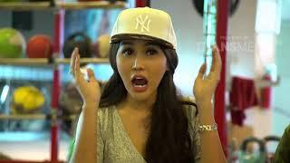 RAFFI BILLY AND FRIENDS - Wow !! Ini Tanggapan Lucinta Luna Buat Nikita Mirzani (8/4/18) Part 2
