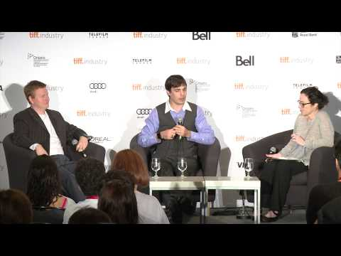 THE BUSINESS OF TRANSMEDIA | TIFF Industry Conference 2013
