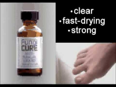FUNGICURE Liquid – Manicurist