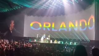 Rise Up Tribute to the Orlando Victims w Andra Day, Demi Lovato Nick Jonas orlandostrong.mp3