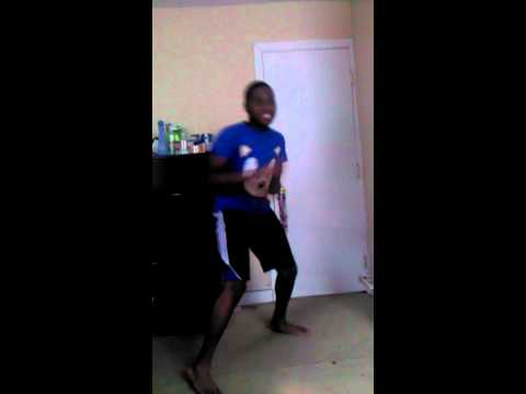Deion Sanders Primetime Dance