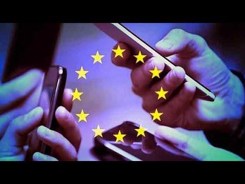 Addio roaming in tutta europa youtube for Abolizione roaming in europa