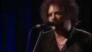 The cure - The Figurehead live 2004