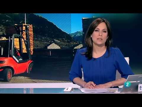 La 2 Noticias (30/01/18): aumenta el interés por las casas de madera en Catalunya