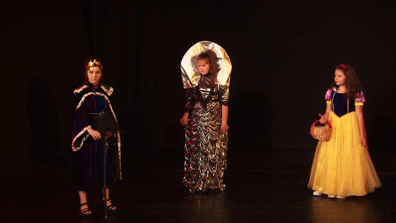 Piesa de teatru Viata e o poveste,Spectacol realizat de elevii scolii Pygmalion din Bucuresti.