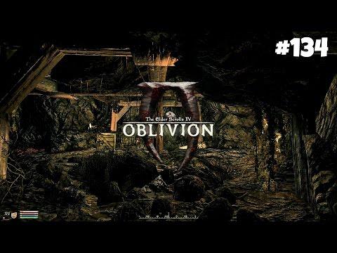The Elder Scrolls IV: Oblivion GBRs Edition - Прохождение #134: Некроманты и вампир