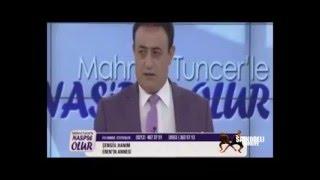 Mahmut Tuncer ses kontrolu (aiaığaaaa)