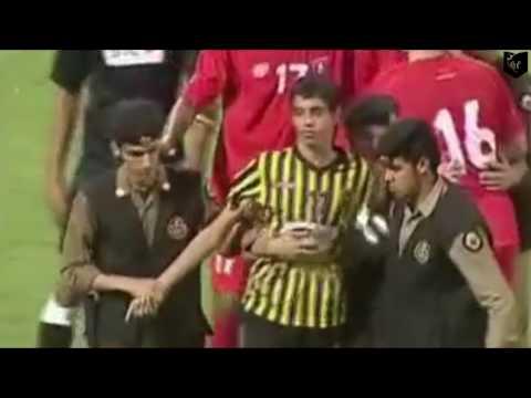 6 دقايق هيموتوك من الضحك على الكرة السعودية !