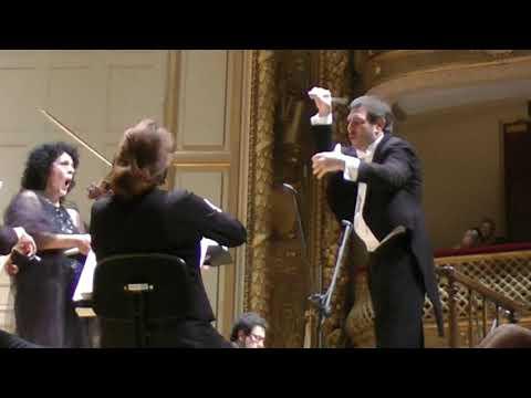 Fiorenza Cedolins, Ekaterina Gubanova - Recordare: Requiem / Verdi