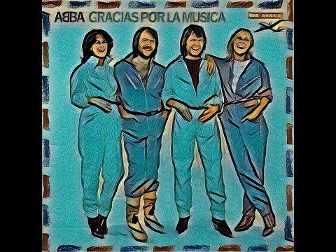 ABBA Hasta mañana