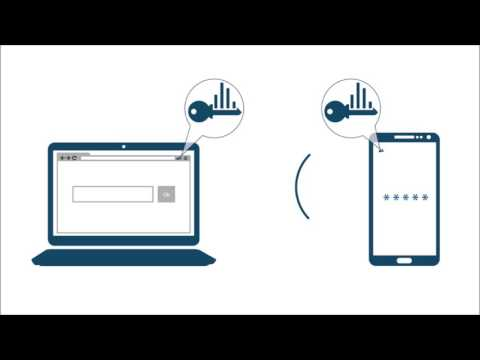 SoundLogin - two-factor authentication at the speed of sound