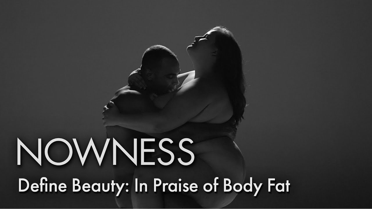 Download Define Beauty: In Praise of Body Fat