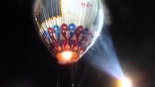 Balloon Festival, Taunggyi, Myanmar 2013