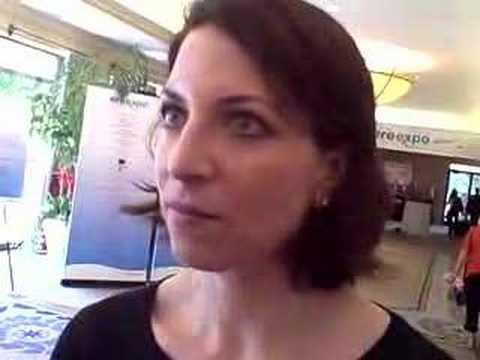 Penelope Trunk Interview - YouTube | 480 x 360 jpeg 13kB