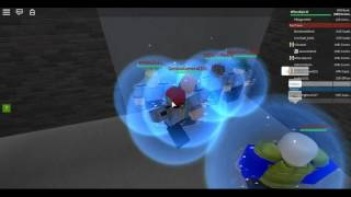 DPD Training [ROBLOX]