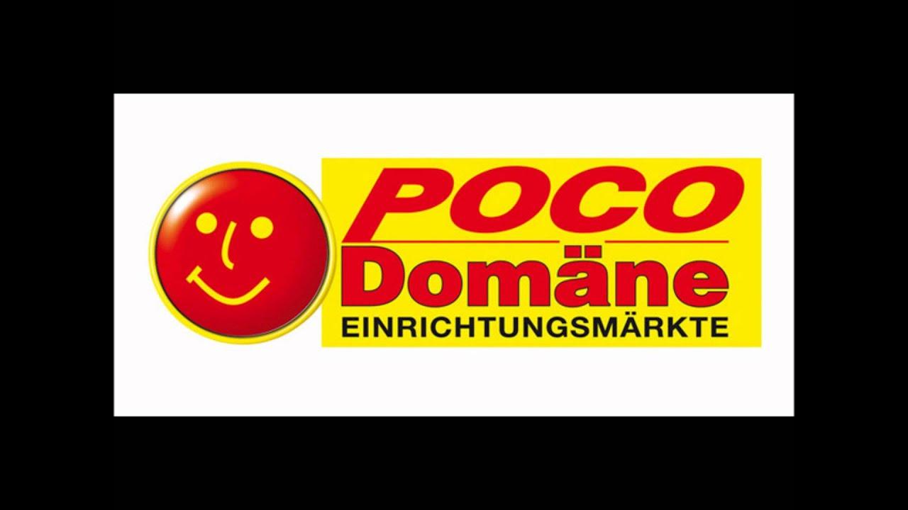 Poco Domäne Einrichtungsmärkte  Der Song! (  YouTube