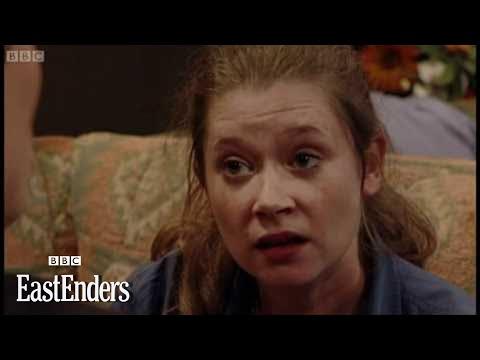 Slater girls karaoke part 2 - EastEnders - BBC