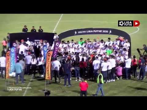 Gran Final Deportivo la Guaira vs Deportivo Táchira - YouTube