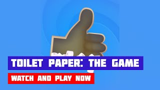 Toilet Paper: The Game · Game · Gameplay