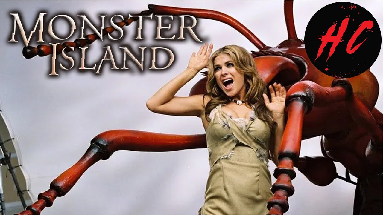 Monster Island | Horror Central