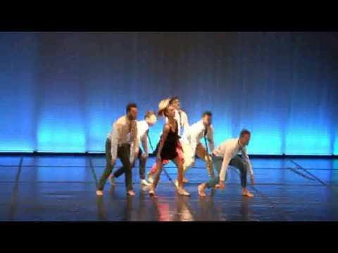 Έναρξη -Morgana Dance Team - A' Μέρος