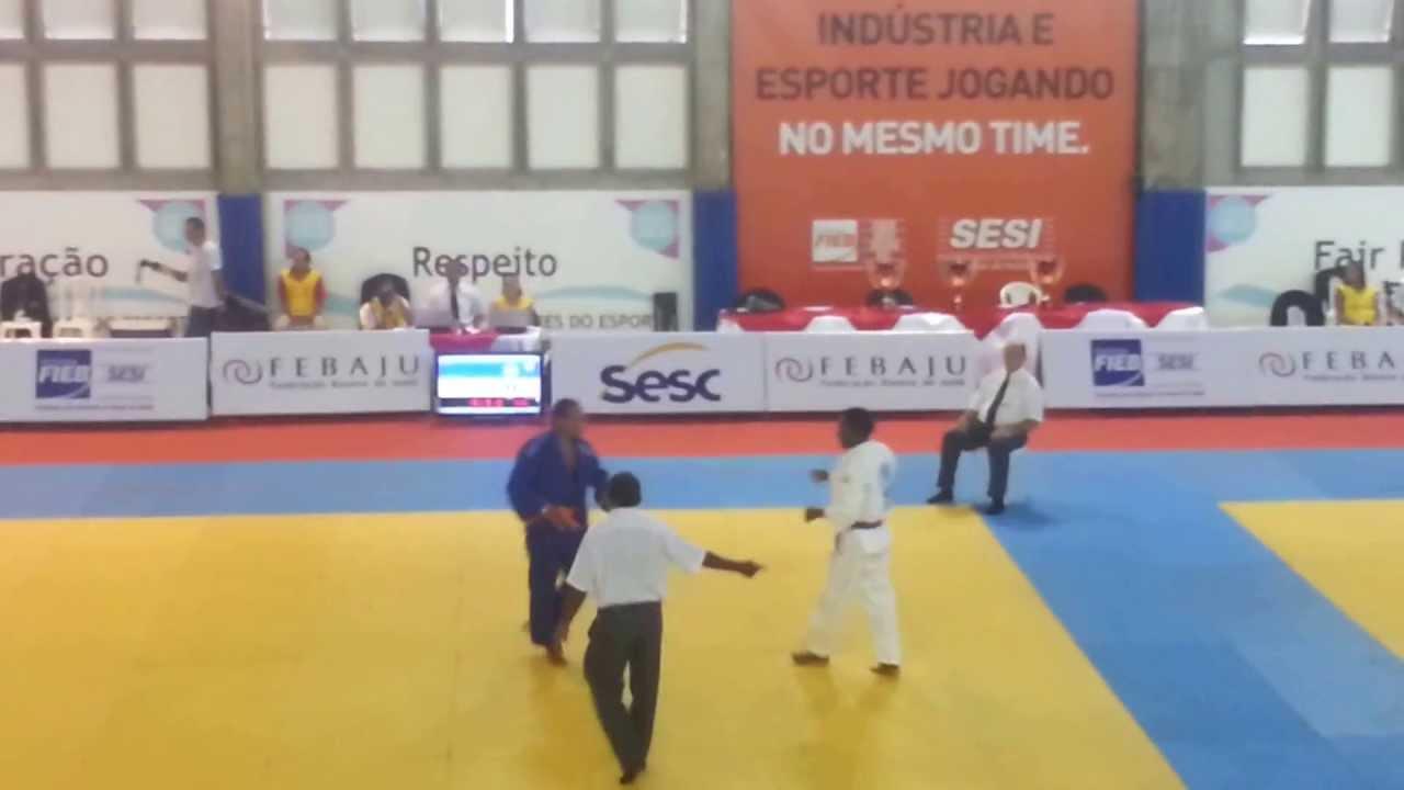 Circuito Jackson : I etaba do circuito baiano de judo jackson santos kimono branco